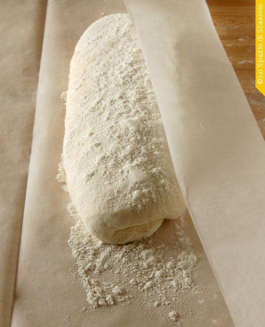 Pane Semplice di Rinfresco: filone