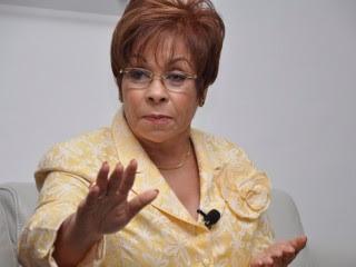 Descaro político tocando fondo: Caso Lila Alburquerque