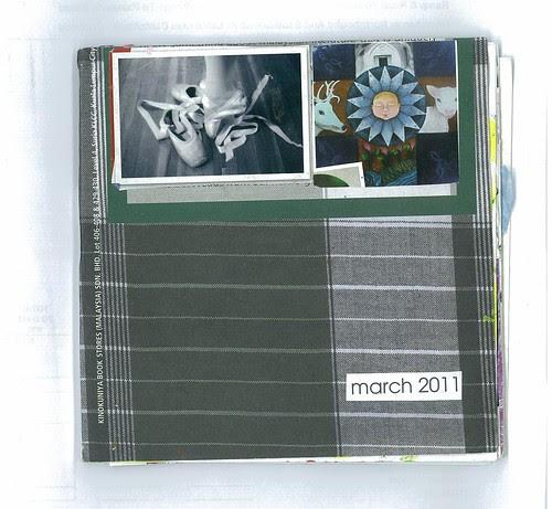 mini March 2011 -cover