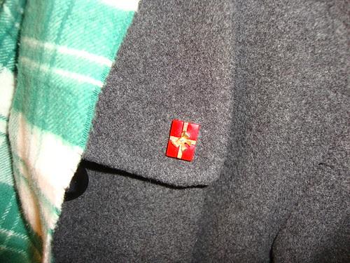 favorite Avon pin!