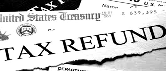 2019 Tax Refund Schedule IRS | Thekonsulthub.com