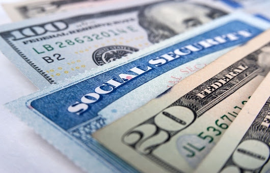 What Every Woman Should Know About Social Security — Beck Capital Management