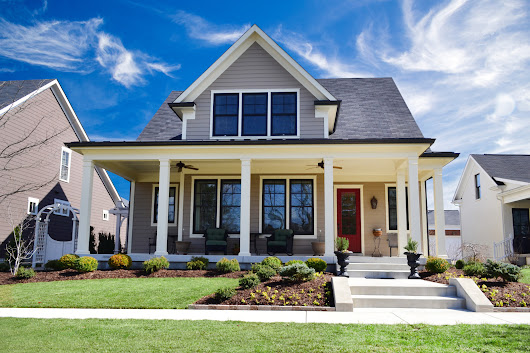 Movin' On Up: How Much More Will a Larger Home Cost per Month? - Zillow Research