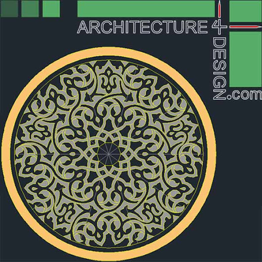 77 flooring design patterns for Autocad (DWG file) | Architecture for Design
