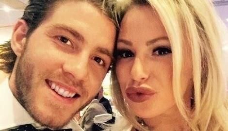 Monika Caryk NHL Mike Hoffman's Girlfriend (Bio, Wiki)
