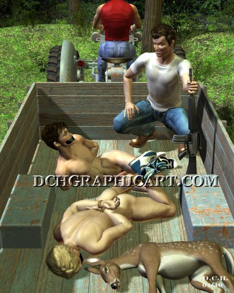 DCHGraphicArt.com