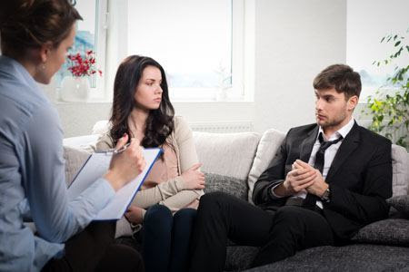 Marriage and Family Therapy Degrees   What You'll Study