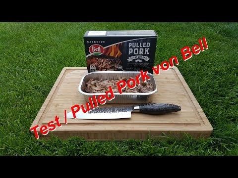 Cobb Gasgrill Pulled Pork : Grill chill test pulled pork von bell
