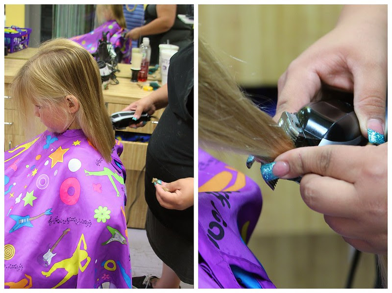 Giulietta's Big Girl Haircut 8-2013 10
