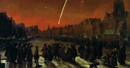 Myths and Meteors: How Ancient Cultures Explained Comets and Other Chunks of Rock Falling From the Sky