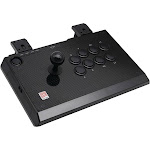 Qanba Carbon USB Arcade Controller for PC/Android/PS3