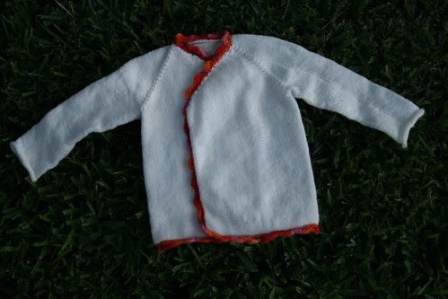 Milk Infant Top