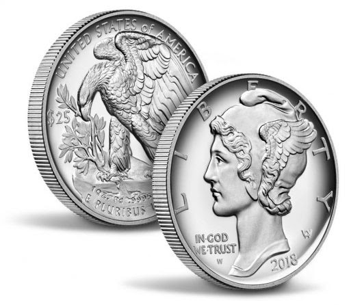 NumisMedia Weekly Market Report - September 10, 2018 - New Palladium Coin Brings Instant Profits