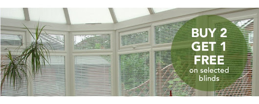 Special Window Blinds Offers