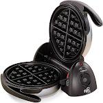 Presto FlipSide Waffle Maker 1100W