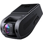 Aukey 4K Dash Cam with 6-Lane 157 Wide-Angle Lens