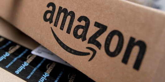 Amazon's Third-Party Sellers Hit By Hackers  - WSJ