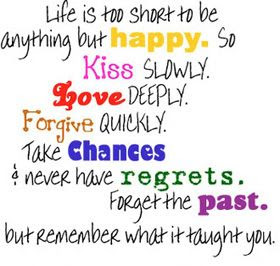 Forget The Past Quotes Quotes About Forget The Past Sayings