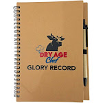 Dry Age Chef Glory Record Book