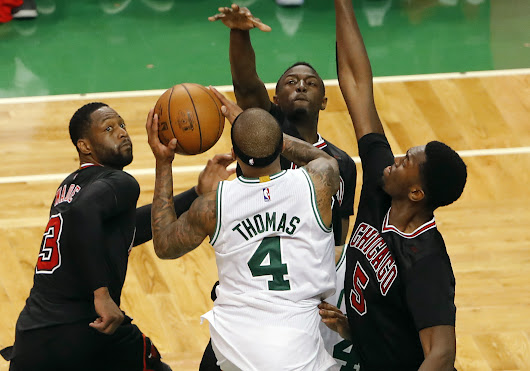 The Boston Celtics Have a Vigorous and Emotional Road Ahead
