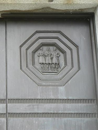 Supreme Court of Canada, Ottawa