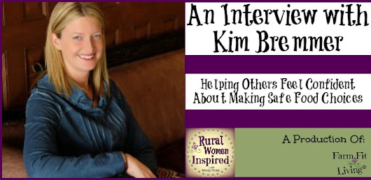 Kim Brenner is Helping Others Feel Confident
