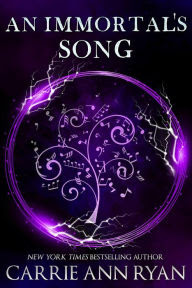 An Immortal's Song (Dante's Circle, #6)