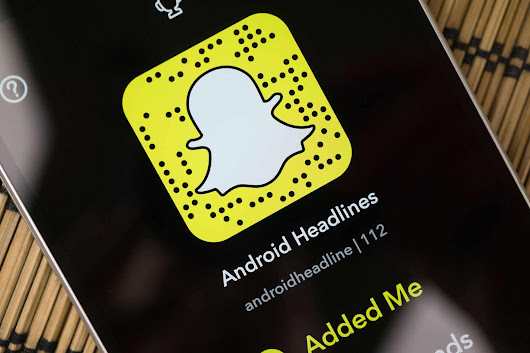 New Snapchat Update Rolling Out, Looks To Combat Fake News | Androidheadlines.com