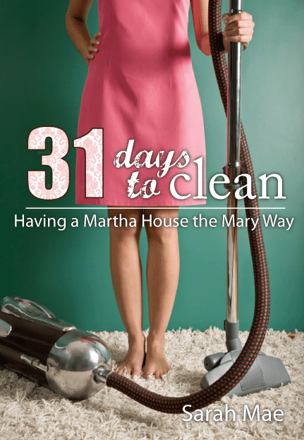 31 Days to Clean - Introduction