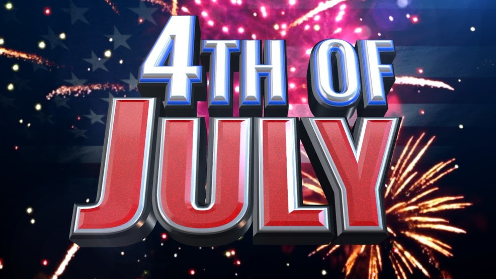 4th Of July Events In Our Area Wcyb
