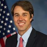 Rep. Beto O'Rourke (TX)