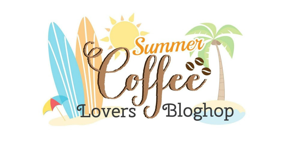 summer blog hop graphic