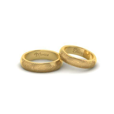 Custom Wedding Rings   Couple Ring For Sale