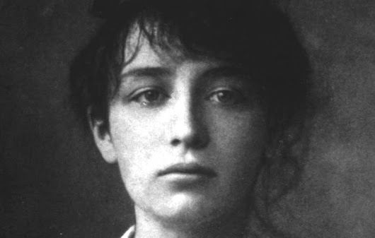 L'internement forcé de Camille Claudel