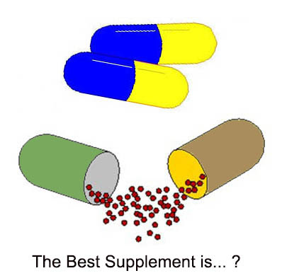 Which Supplements are Healthiest? | Healthicine