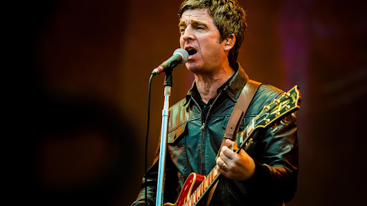 'As much trouble as possible': Noel Gallagher praises Kanye West, Donald Trump, still hates Liam