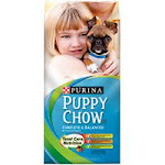 Nestle Purina Pet Care 1780011122 Puppy Chow 4.4 Lbs.