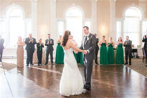 Berkeley Oceanfront Hotel Wedding Photos   Asbury Park