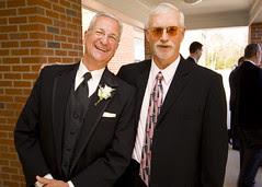 My Dad and his buddy Craig