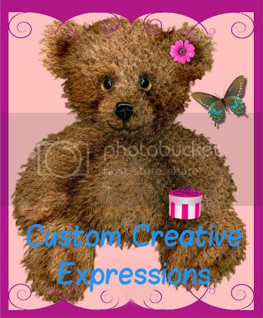 Custom Creative Expressions