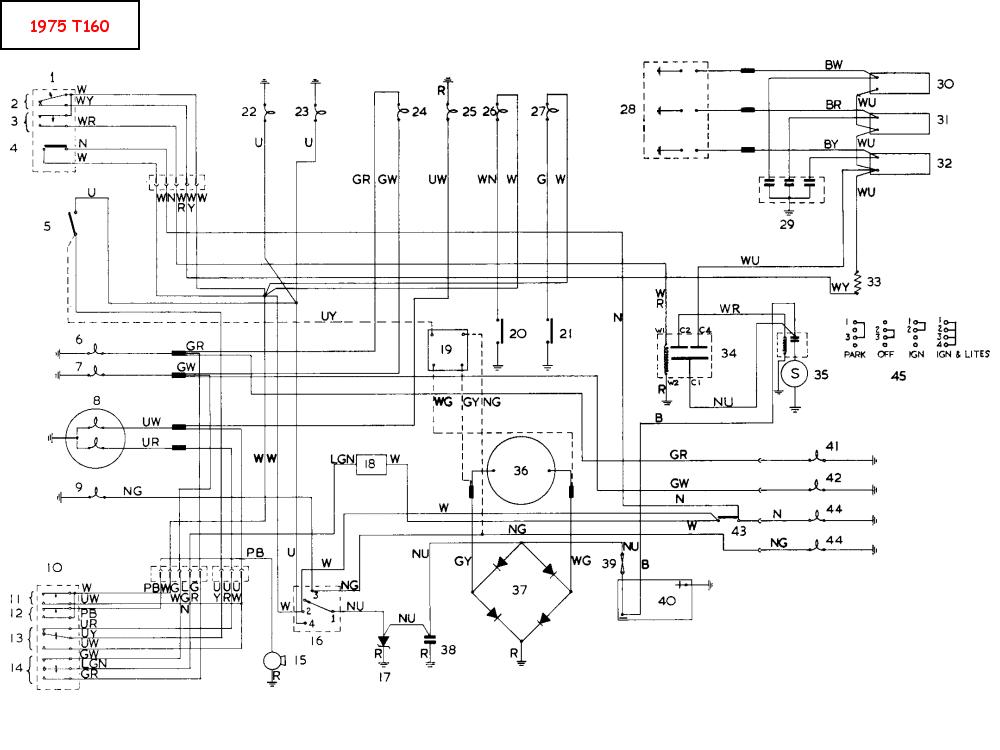71 Bsa Wiring Diagram 1968 Mustang Instrument Wiring Diagram 1990 300zx Bmw In E46 Jeanjaures37 Fr