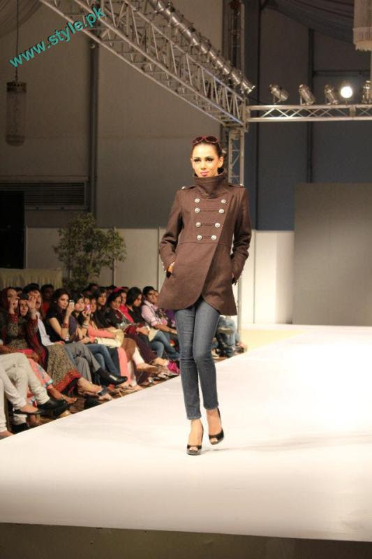 Latest FallWinter Collection 2011 12 By Fifth Avenue Clothing 4 style.pk