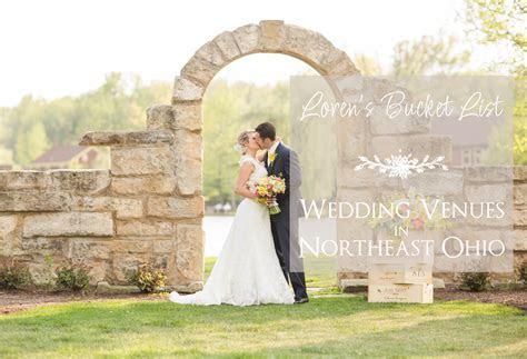Wedding Venues in Northeast Ohio   Photographer Akron
