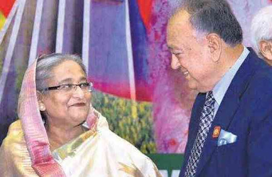 Indian war hero who saved Sheikh Hasina and scripted Bangla history- The New Indian Express