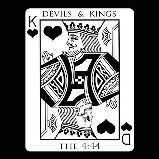 Devils & Kings, by The 4:44