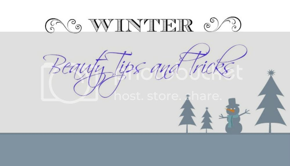 Winter Beauty Tips And Tricks Kailan Marie A Beauty