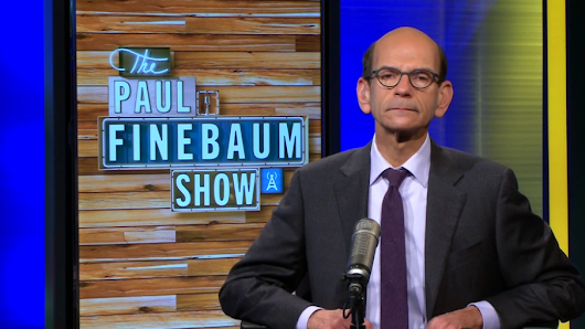 Guerin Emig: On Paul Finebaum and his recent declarations regarding the Sooners | OU Sports |