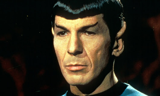 Leonard Nimoy, actor who played Mr Spock on Star Trek, dies aged 83 | Culture | The Guardian