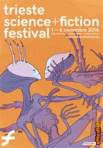 Trieste Science+Fiction Festival!