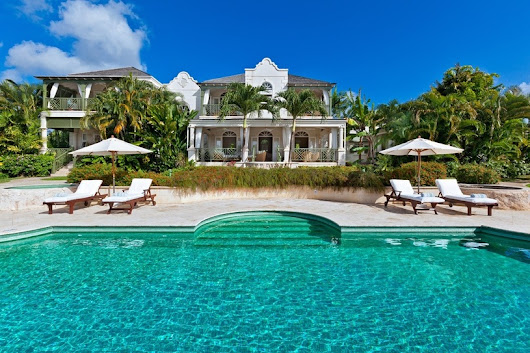 Luxury Barbados Villa | Go Easy | Rent A Barbados Villa
